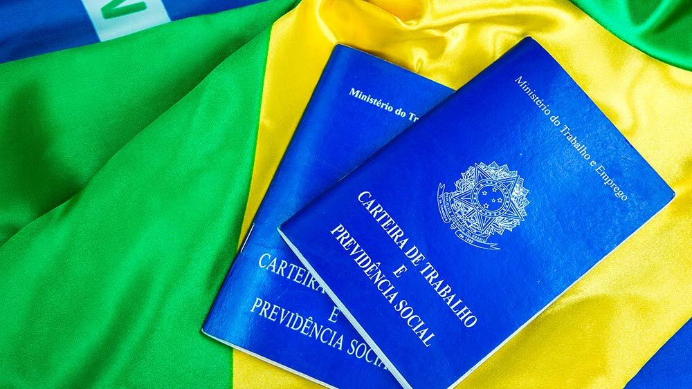 2020 começa com o Contrato Verde e Amarelo com 100% de isenção do INSS